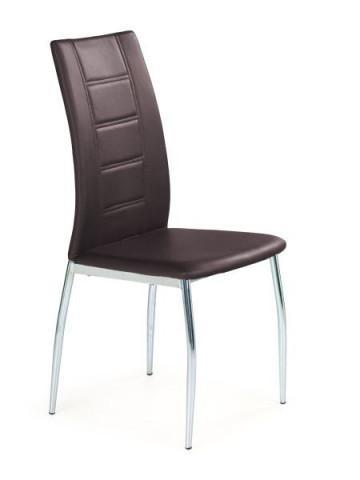 Jídelní židle K134 - Hnědá