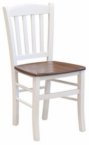 Dřevěná židle Veneta variant