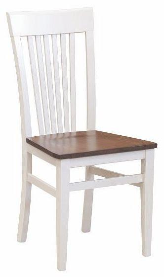 Dřevěná židle K1 variant