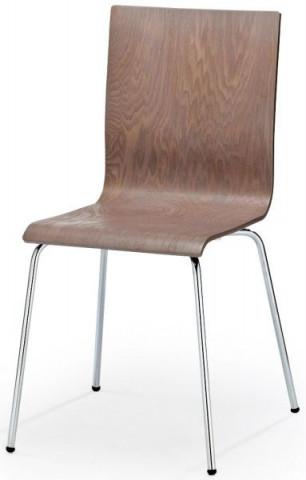 Jídelní židle K167 - Světlý dub