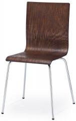 Jídelní židle K167 - Wenge