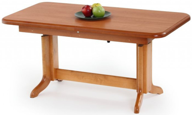 Konferenční stolek Karol olše - II. jakost