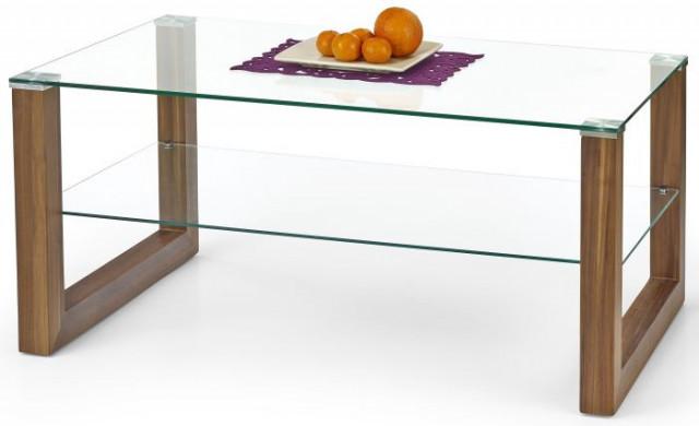Konferenční stolek Kelly - Ořech