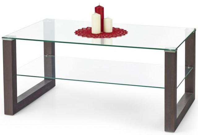 Konferenční stolek Kelly - Wenge