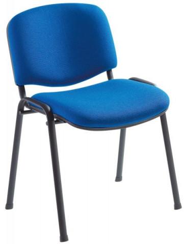 Konferenční židle 1120 - TN - černý lak