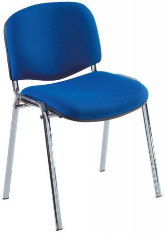Konferenční židle 1120 - TC - chrom