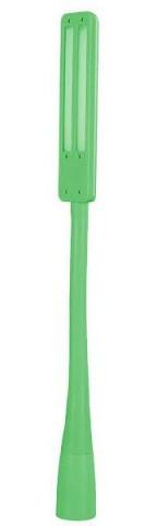 Lampička ASTRO 2 - zelená