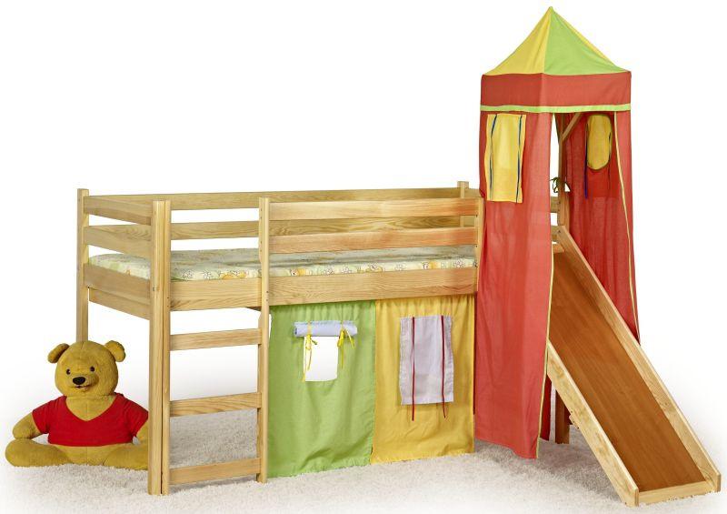 Halmar Patrová postel Flo Olše
