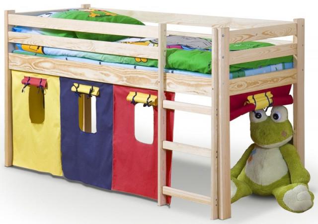 Patrová postel Neo
