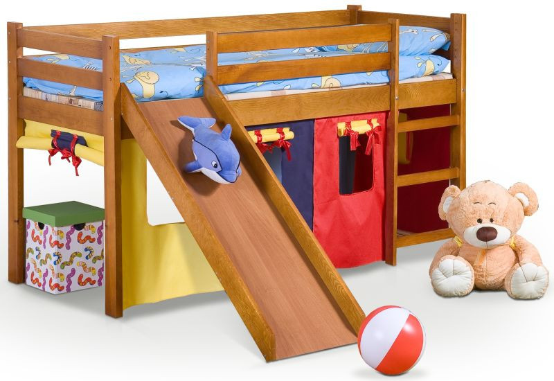 Patrová postel Neo Plus