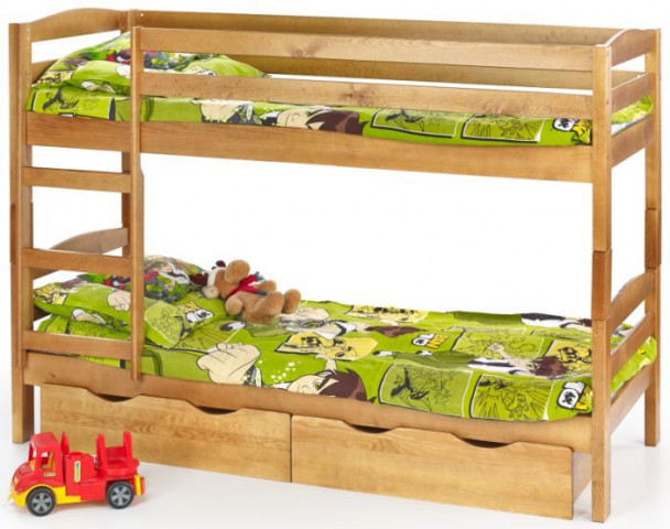 Patrová postel Sam
