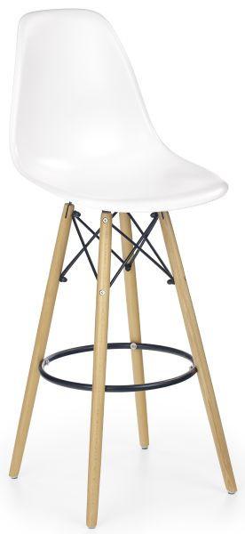 Barová židle H-51