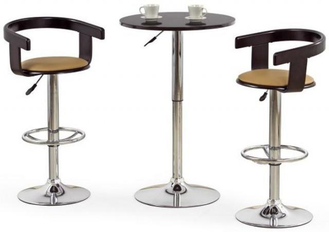 Barový stolek SB-1 - wenge
