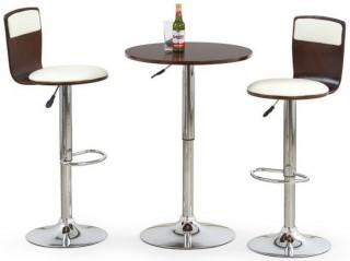 Barový stolek SB-1 - antická třešeň