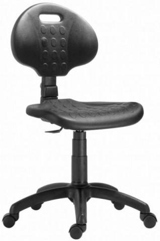 Pracovní židle 1290 PU MEK