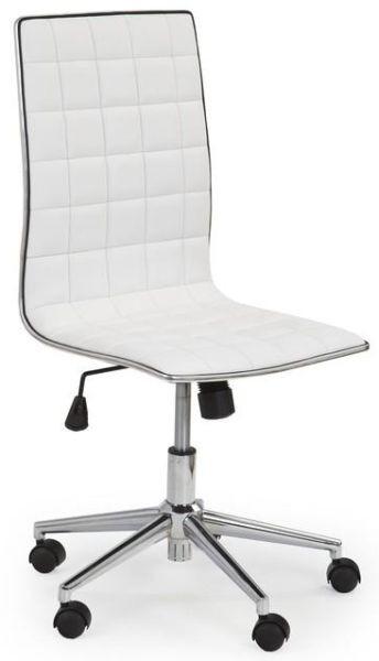 Halmar Kancelářská židle Tirol Černá