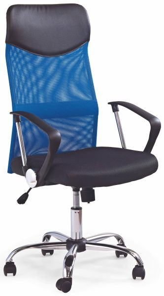 Halmar Kancelářská židle Vire Bílá