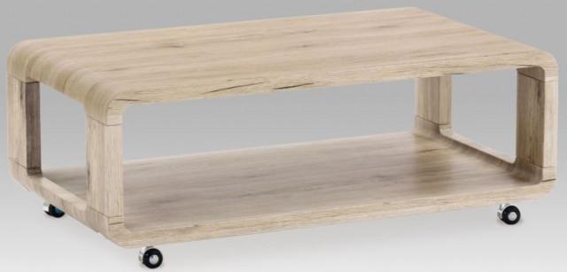 Konferenční stolek AHG-126 - SRE - Dub San remo