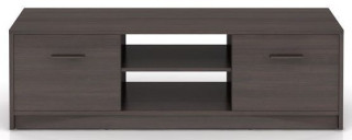 Televizní stolek Nepo RTV2D - wenge