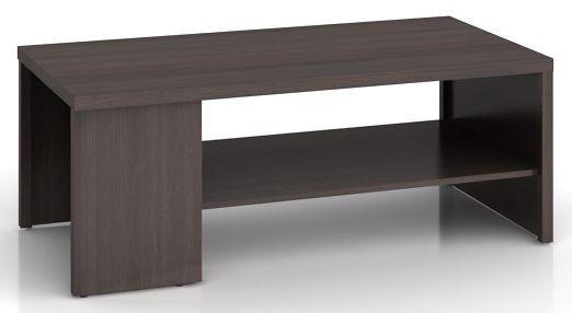 Konferenční stolek Nepo LAW/120 - wenge