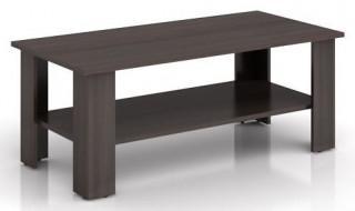 Konferenční stolek Nepo LAW/115 - wenge