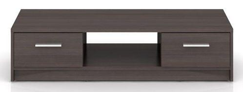 Televizní stolek Nepo RTV2S - wenge