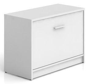Botník Nepo SFK1K - bílý