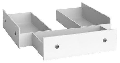 Zásuvky k posteli Nepo LOZ3S