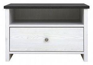 Noční stolek Porto KOM1S/70 - modřín sibiu světlý