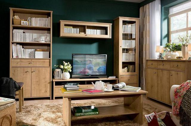 Televizní stolek Porto RTV2S