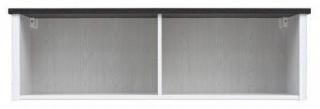 Závěsná skříňka Porto SFW/120 - modřín sibiu světlý