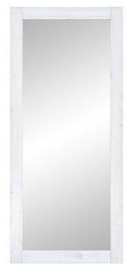 Zrcadlo Porto LUS/50 - modřín sibiu světlý