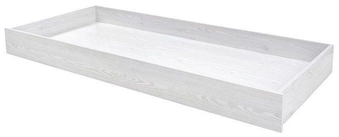 BRW Úložný box pod postel Porto SZU Modřín sibiu světlý