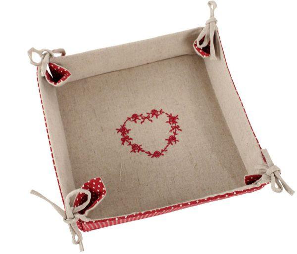 Látkový box s výztuží ARD685454
