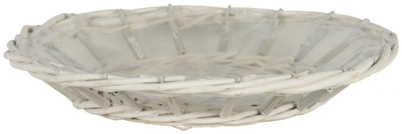 Proutěný košík KOB495183-WH
