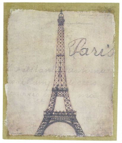 Obraz Eiffelovka HA706258