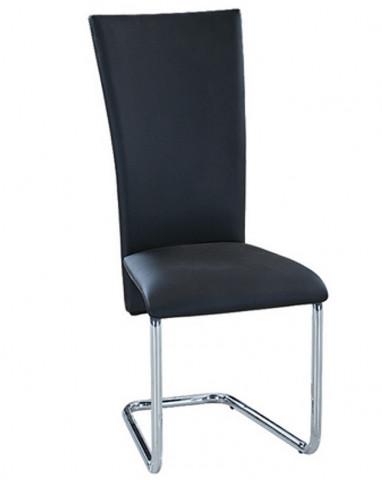 Jídelní židle FA-245 černá