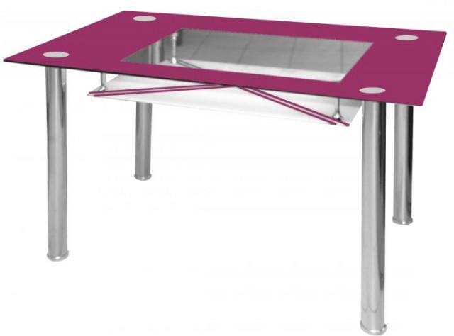 Jídelní stůl B 175 fialový