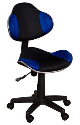 Falco Židle QZY-G2 černo-modrá