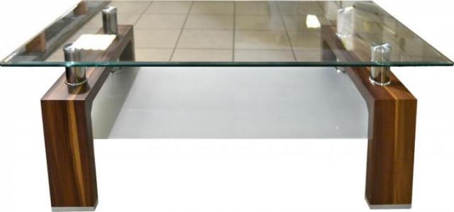 Konferenční stolek A 08-2 švestka