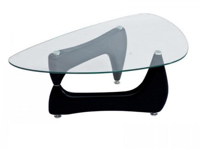 Konferenční stolek SV007 černá