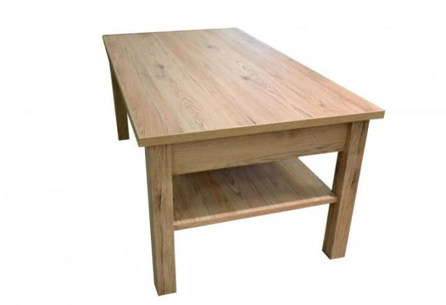 Konferenční stolek Samba