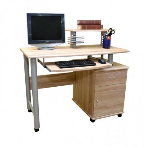 PC stůl 2631 dub sonoma