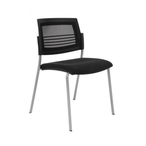 Konferenční židle Aba síťovaná