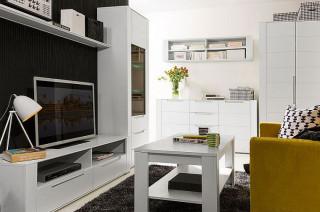 Televizní stolek Dinaro RTV2S/4/16