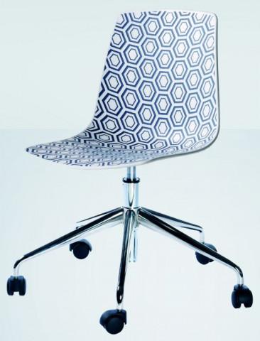 Židle Amfora 5R