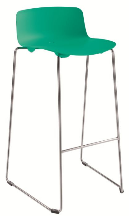 Alba Židle Orea SB Barová židle 66 cm