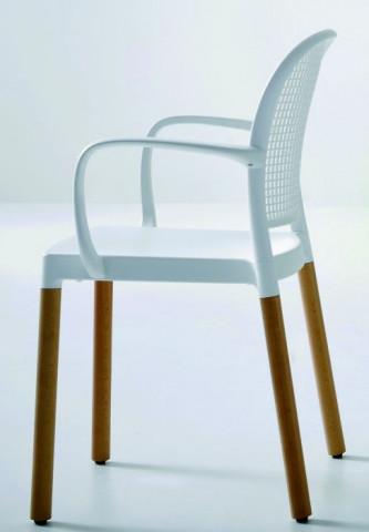 Židle Parana NA