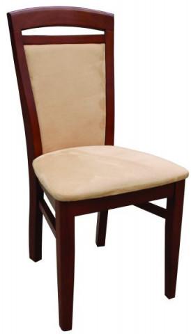 Jídelní židle Kent čalouněná