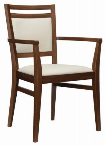 Jídelní židle Suri - S područkami